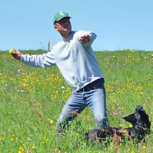 Formation pour devenir éducateur canin